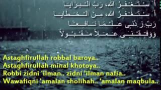 Astaghfirullah Versi Kelangan Lirik Cover