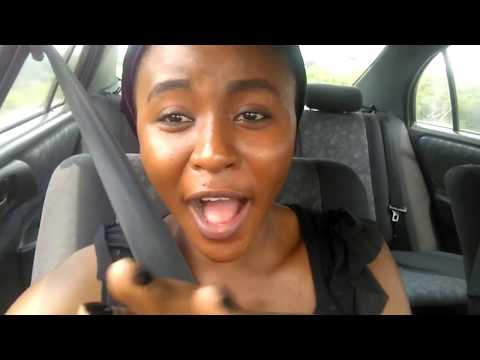 TRAVEL VLOG 1|  KUMBA , CAMEROON TOP VIEWS