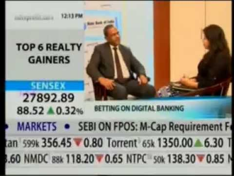 Mr. B.Sriram, MD & GE (National Banking), SBI talks to NDTV Profit on Repo rate cut by RBI
