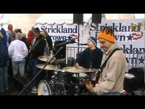 The MuddKats cover