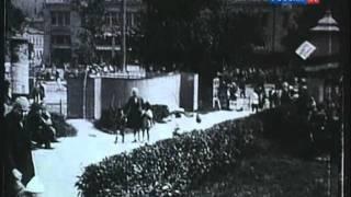 Пассажиры из прошлого столетия. ( видео о Киеве 1915-1991))