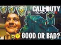 Black Ops 4 Isn't for EVERYBODY... Good Or Bad? (Most UNIQUE Call of Duty EVER) BETA THOUGHTS