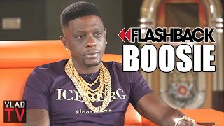 Boosie Remembers Being Reckless Like Kodak Black (Flashback)