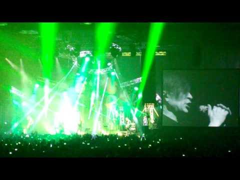 БИ★2 - «The Best Of» Мурманск 16.03.2017 г. (19:23 мск) Весь концерт