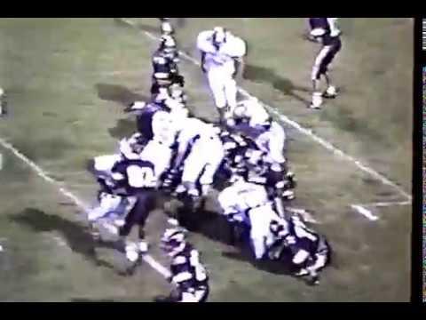 1991 Edcouch-Elsa Yellow Jackets vs. Donna Redskins