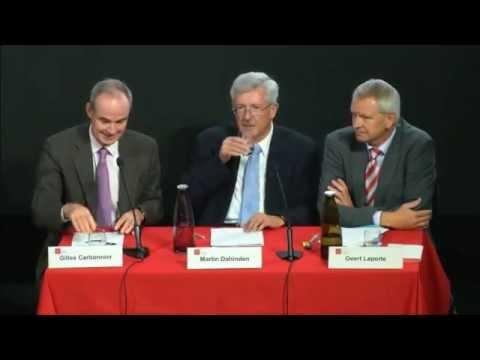 Democratisation: What Role for International Development Cooperation?