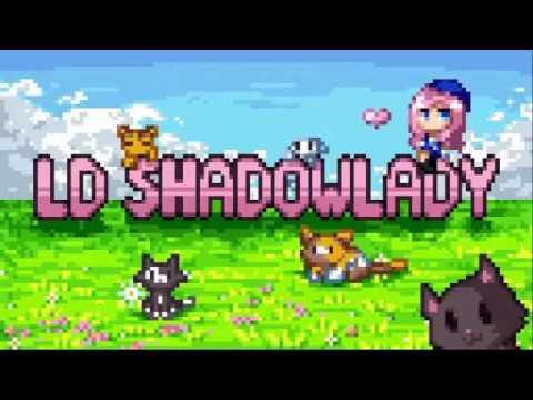 New intro for LDshadowlady LOL