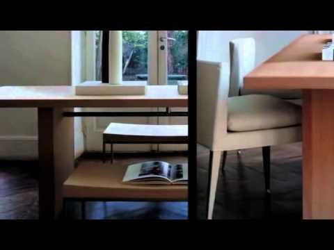 Maxalto arredamento d 39 interni youtube for Arredamento d interni