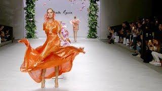 Carla Ruiz | Barcelona Bridal Fashion Week 2019 | Exclusive