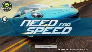 Need For Speed EDGE Mobile Para Android - [Apk  Download]