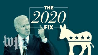 DNC pushes convention to late summer | The 2020 Fix