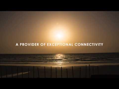 The Gambia Telecommunications Gateway