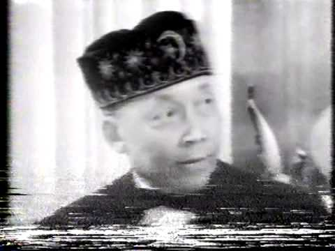 The Honorable Elijah Muhammad 1964 Interview with Irv Kupcinet