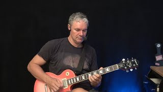Fly Me To The Moon ( Smooth Jazz ) - Guitar Lesson
