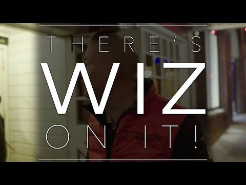 There's Wiz On It (A Documentary on Mike Wisland)