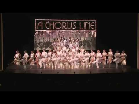 ONE MORE STEP A Chorus Line Documentary