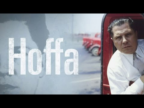 Jimmy Hoffa: A closer look at the labor leader's life, work and disappearance