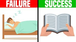 5 Daily Habits of ALL Successful People