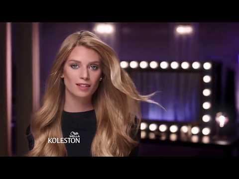 Locución para TV para Koleston LATAM - Natalia Spanish Multi Voice Over artist