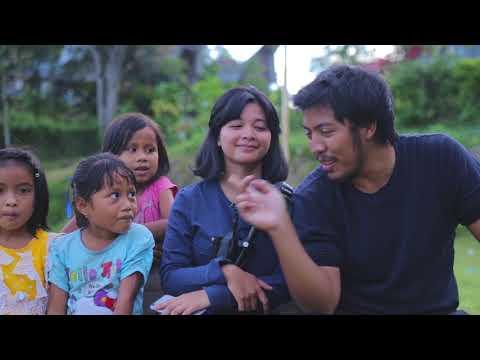 Masuk Rumah TERMAHAL di Toraja!