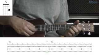 How to play Try with Colbie Caillat (Ukulele lesson)