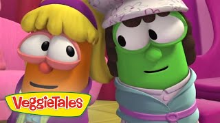 Veggie Tales | Best Friends Forever | Veggie Tales Silly Songs With Larry | Kids Videos |Kids Movies