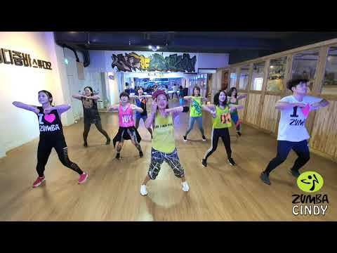 zumba fitness dance per dimagrire