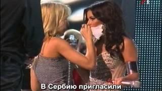 """Ани Лорак в программе """"M1cipe"""" (2008)"""