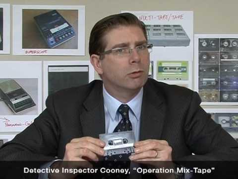 Detective Inspector Cooney