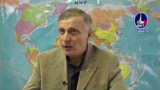 Valeriy Pyakin. Question-Answer from April 18, 2016