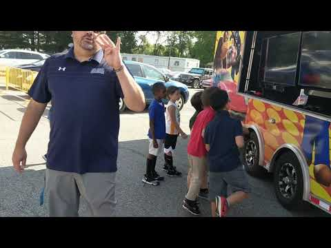Lake Forest East Elementary School Awesome Video Game Reward Event Highlights