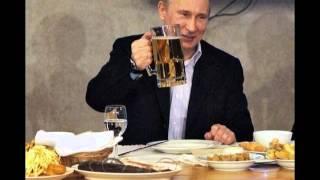 Такого как Путин