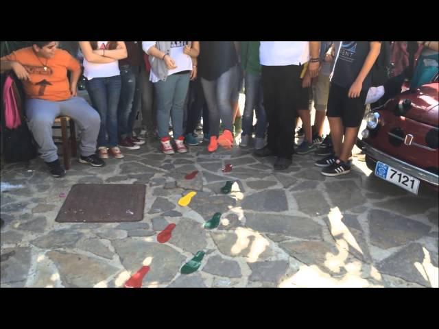 Διδακτική Επίσκεψη 2ου Γυμνασίου στα Λακώνια
