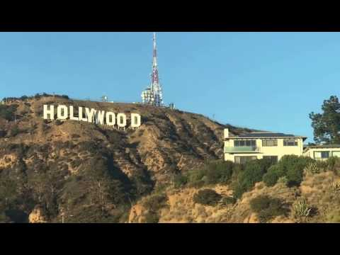 The Best Place To See The Hollywood Sign