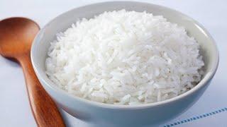 Как сварить рассыпчатый рис Традиционный способ