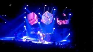 Dream Theater - Breaking All Illusions Solo Live @ Helsinki
