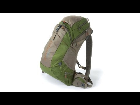Fishpond Black Canyon Backpack Fly Fishing