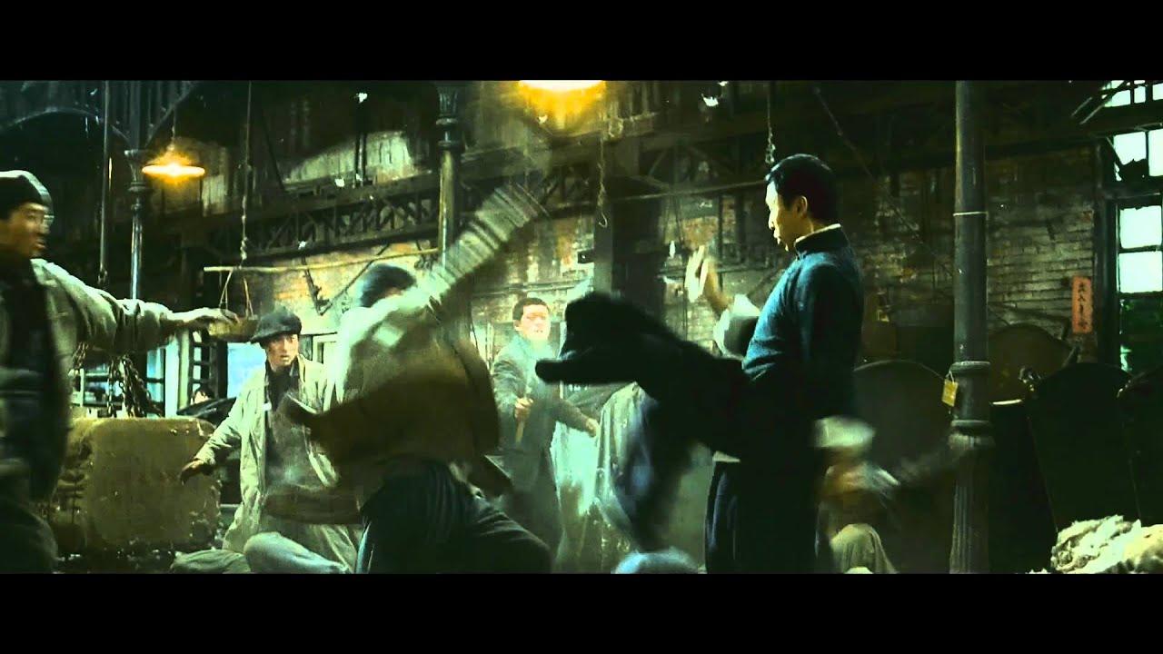Ip Man - La Légende du grand maître (2008) // Bande-annonce HD (VOSTF)