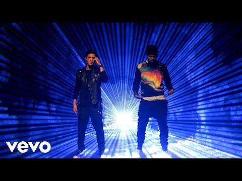 Asher Monroe - Memory ft. Chris Brown