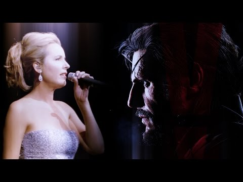 Metal Gear Solid V - Sins of the Father MUSIC VIDEO [Full song]