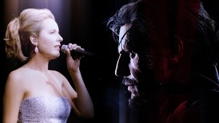 Repeat youtube video Metal Gear Solid V - Sins of the Father MUSIC VIDEO [Full song]