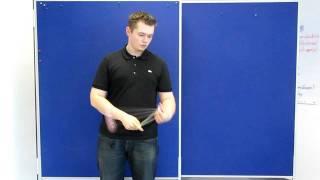 German Yo-Yo Masters Pflichttricks - Sports Class - Busket Dunk Shot