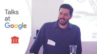 "David Malki: ""True Stuff from Old Books"" 