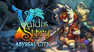 Review- Valdis Story: Abyssal City (PC)