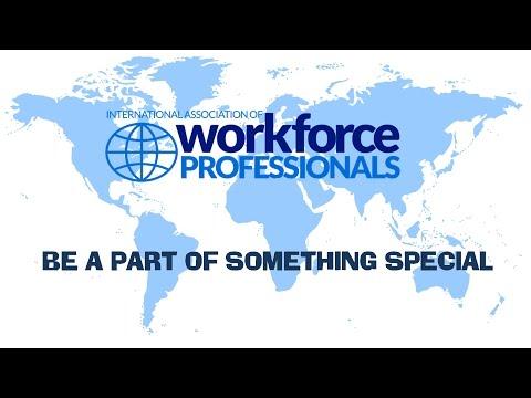 International Association of Workforce Professionals