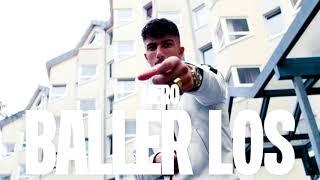 Mero - Baller los (Prod. By Kev Bra)
