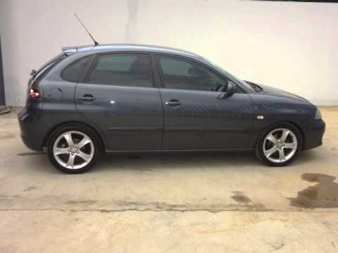 2007 seat ibiza 1 6 sport 5 door auto for sale on auto trader south africa youtube. Black Bedroom Furniture Sets. Home Design Ideas