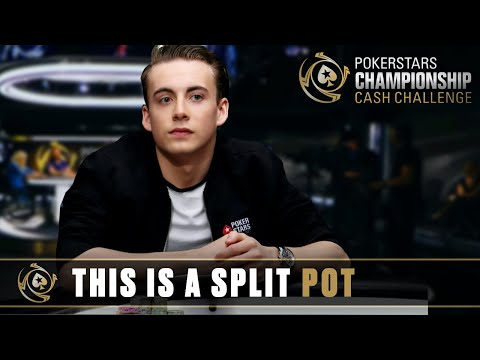 PokerStars Championship Cash Challenge | Episode 6