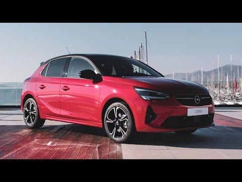 Новая Opel Corsa 2020 -  Немец по рецепту от французов