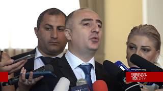 Սերժ Սարգսյանը ևս հարցաքննվելու է. Սասուն Խաչատրյան